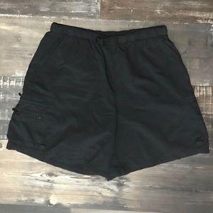 Women's Columbia hiking shorts